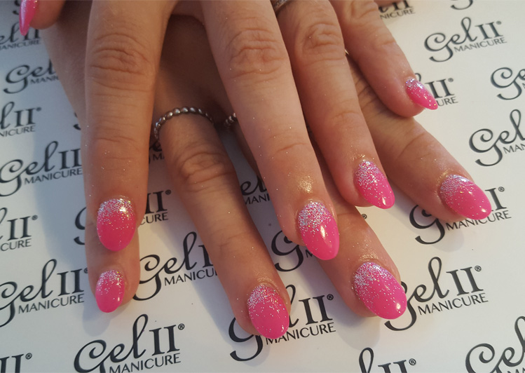 Acrylic Nails Poole - Ammara Nail Salon